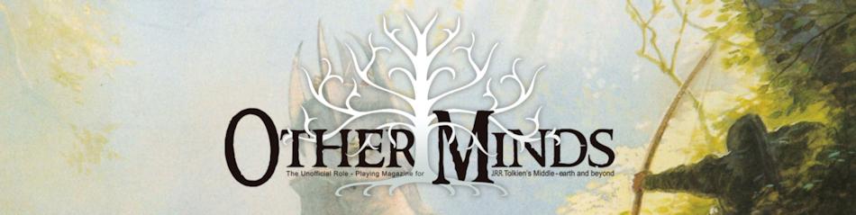 Other Minds Magazine website
